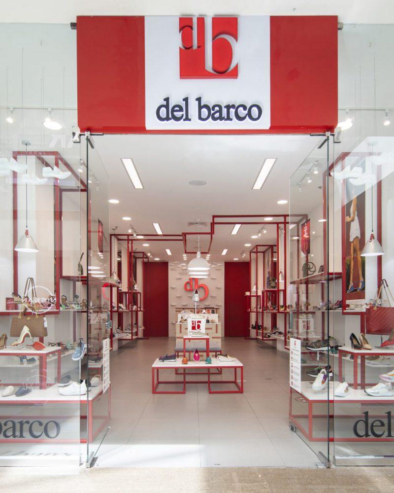 Del Barco